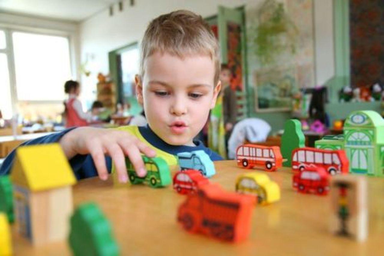 Как ребенку помочь адаптироваться в садике