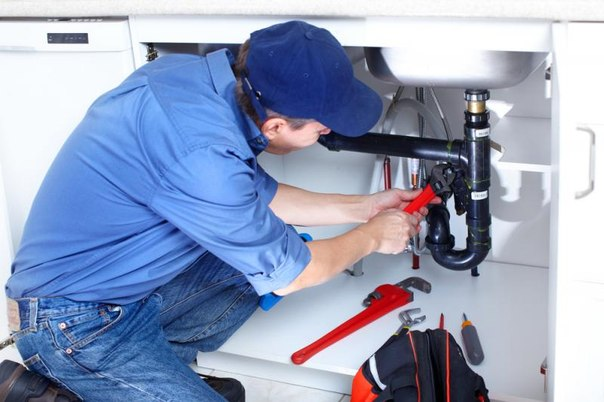 Сантехнические работы – важнейший этап ремонта дома или квартиры
