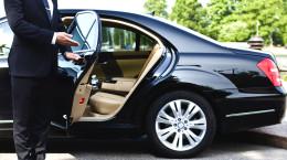 Авто с водителем, надёжно и недорого