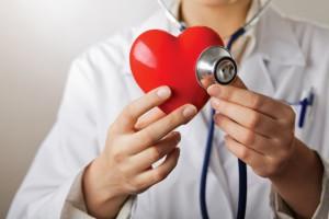 Самые полезные продукты для здоровья сердечно-сосудистой системы