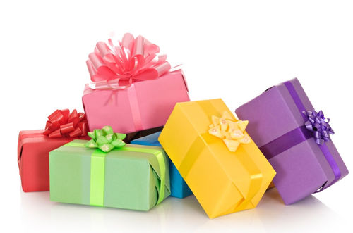 Подарок на День Рождение девушке: телефон