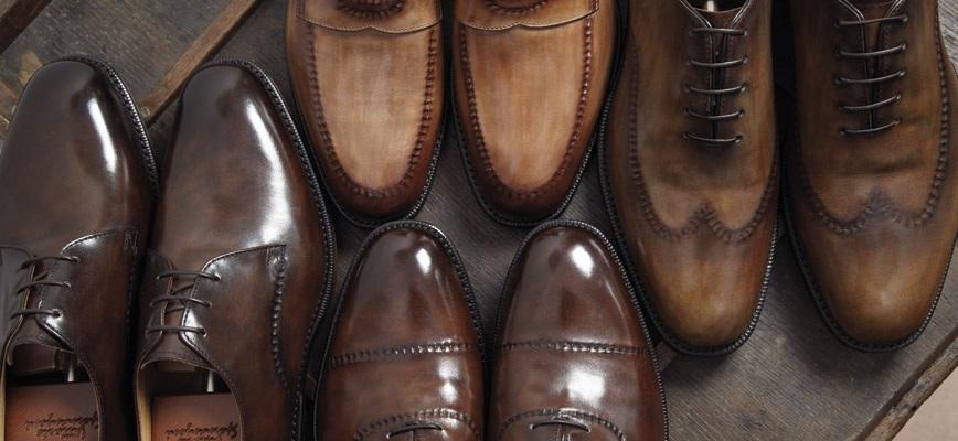 Коллекция модных туфель от Guiseppe Zanotti
