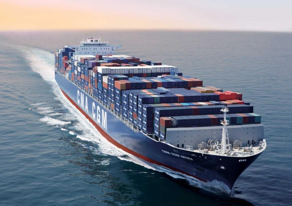 Аренда контейнеров для морских перевозок