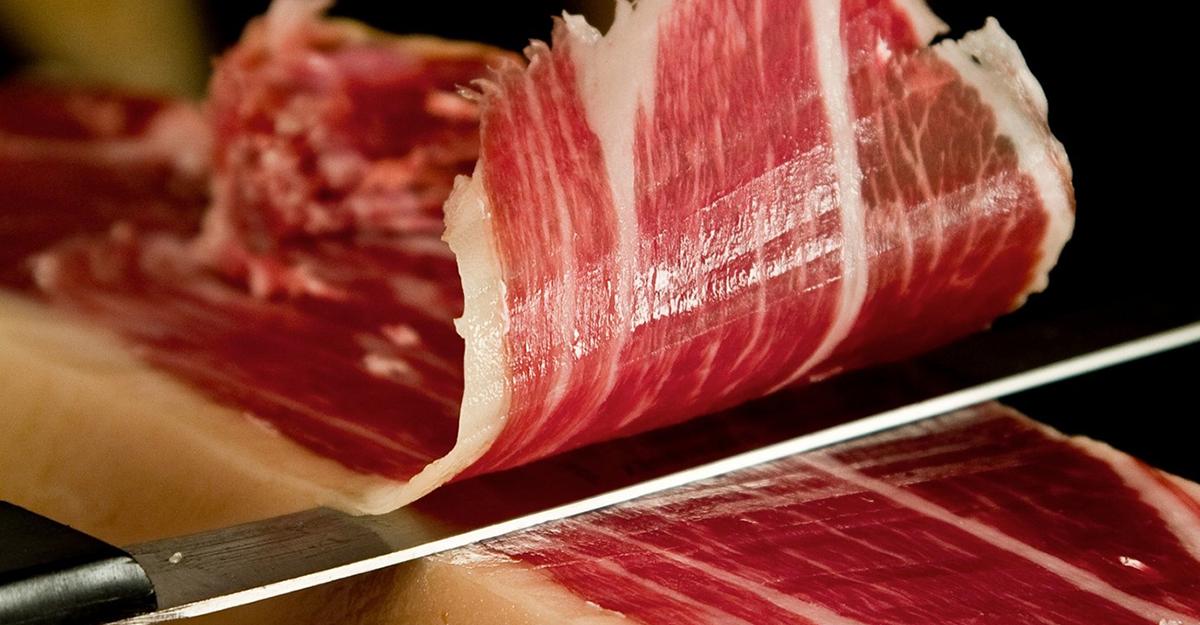 Испанские деликатесы: ассортимент и цены