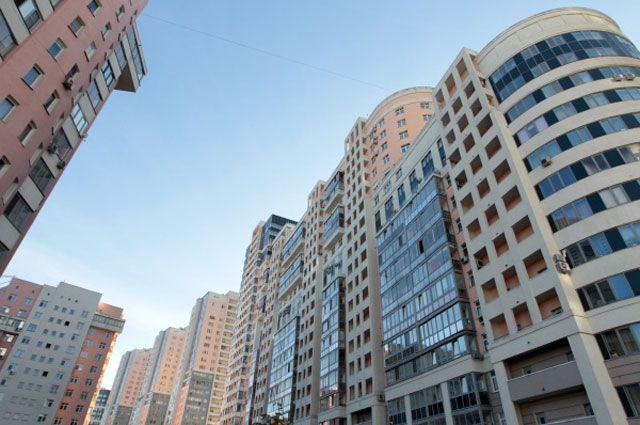 Рынок недвижимости выживет за счет аренды