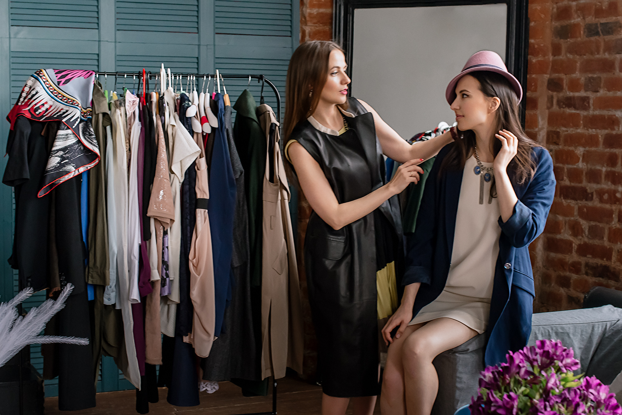 Мода XXI века: просто, но со вкусом