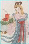 Буддийская тематика